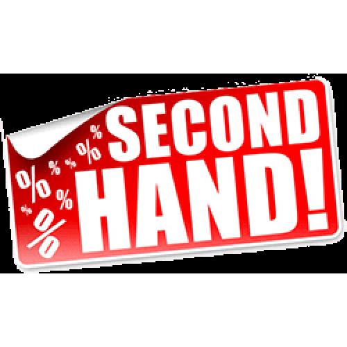 Sangiacomo second hand for Kuchenmobel second hand